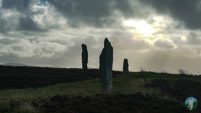 orkney day trips standing stones brodgar