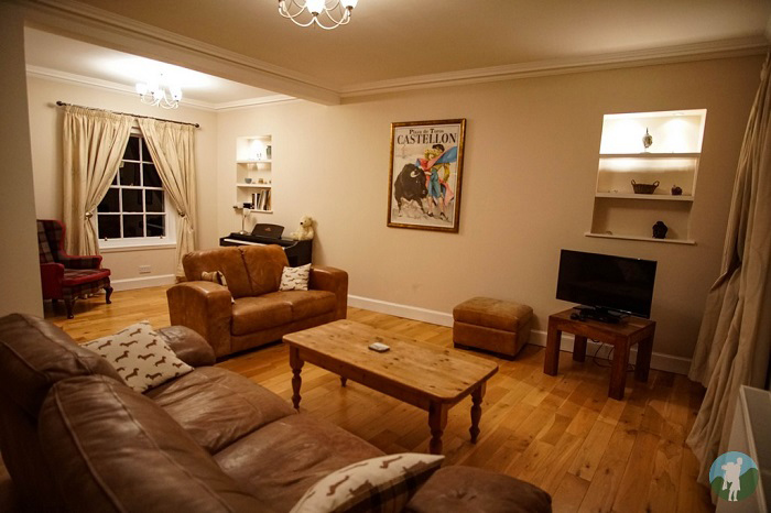 self catering pittenweem accommodation sanderling