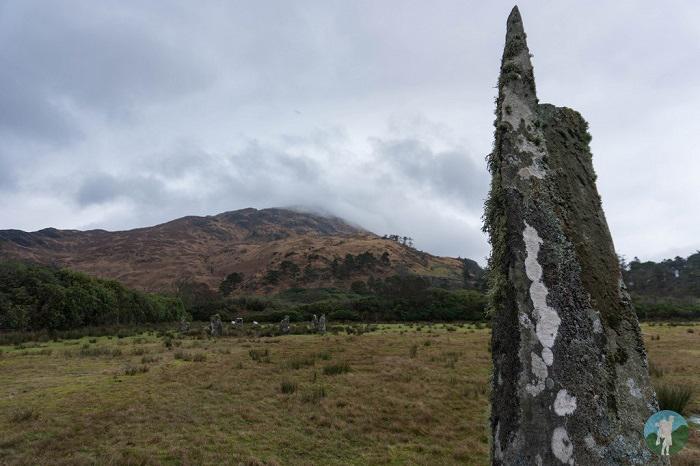 standing stones mull lochbuie