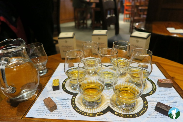 whisky tours 10 day scotland itinerary