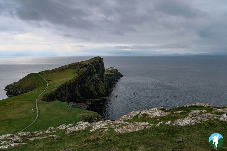 isle of skye 10 day scotland itinerary