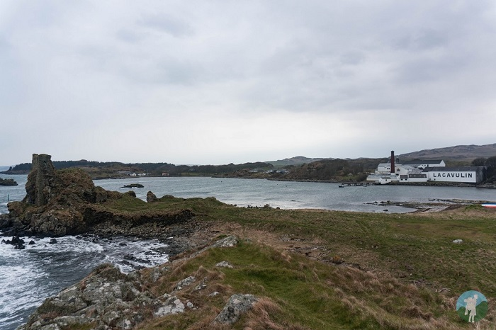 islay coastline day trip