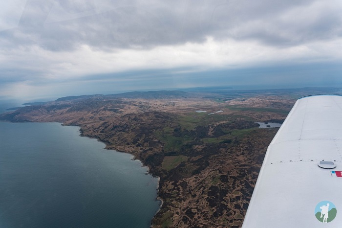 prestwick glasgow to islay flights