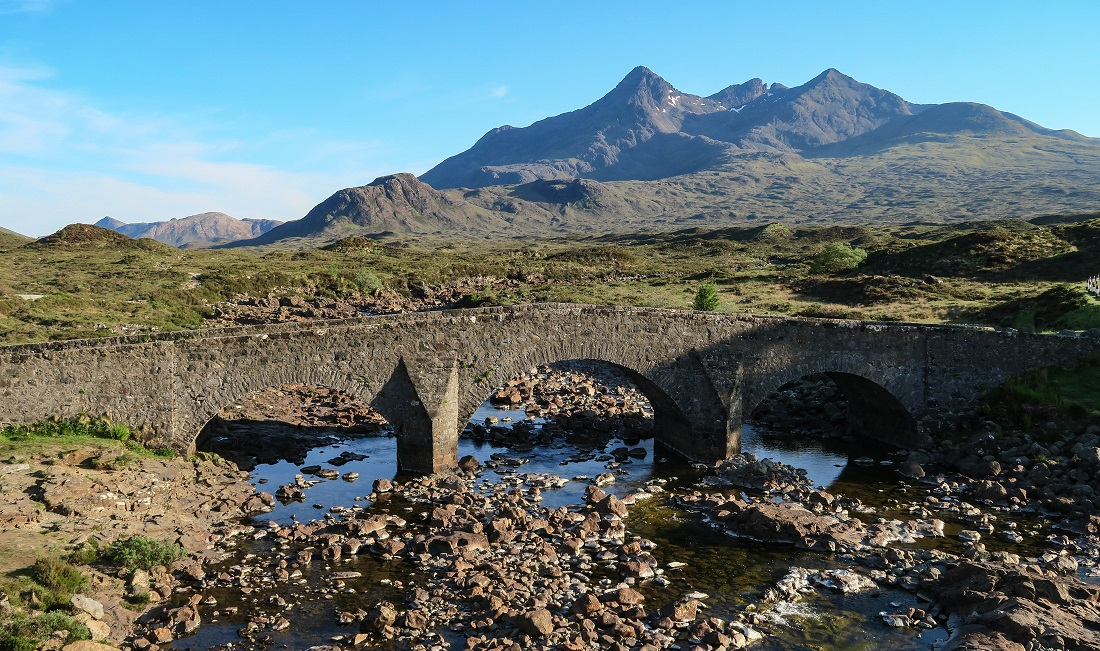Sustainable Tourism Scotland - How to Travel Responsibly