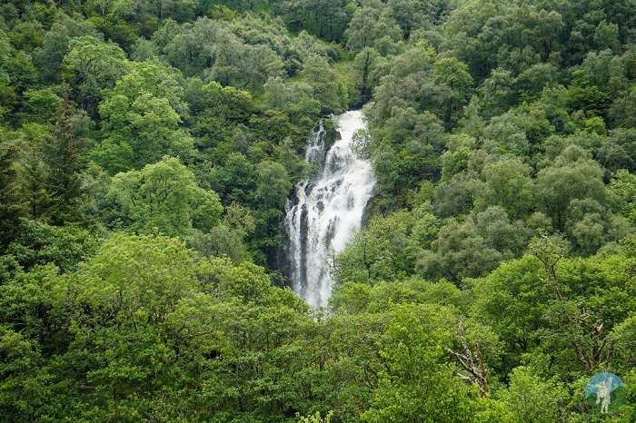glenelg waterfall