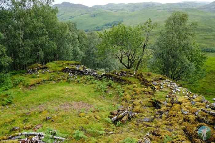 brochs scotland highlands