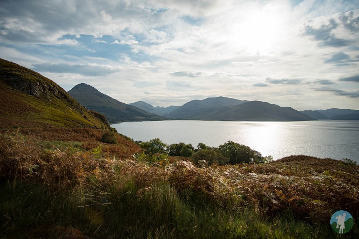 knoydart wilderness