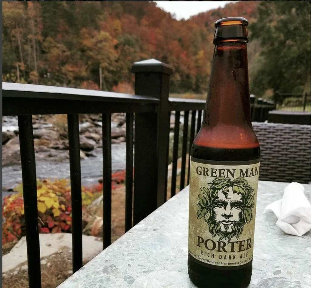 Bring the Pup! Beer Lover's Guide to Asheville's South Slope Travels with Bibi