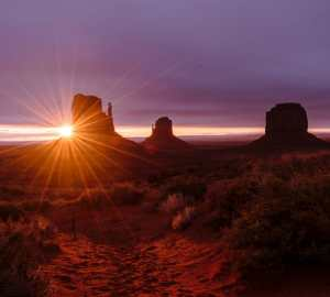 Monument Valley: How Western Dreams Are Made Travels with Bibi