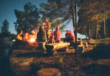 How To Save Money on Your Next Camping Trip Travels with Bibi