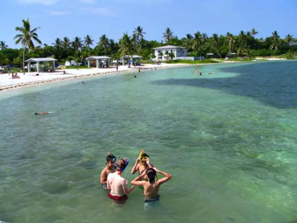 Go Beyond Key West: Visit Florida's State Parks in the Keys