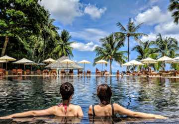 Best Mother-Daughter Getaways to Take in 2019 Travels with Bibi