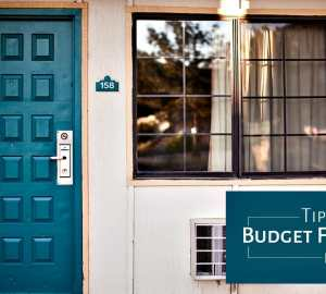 7 Tips For Booking Budget Friendly Motels Travels with Bibi