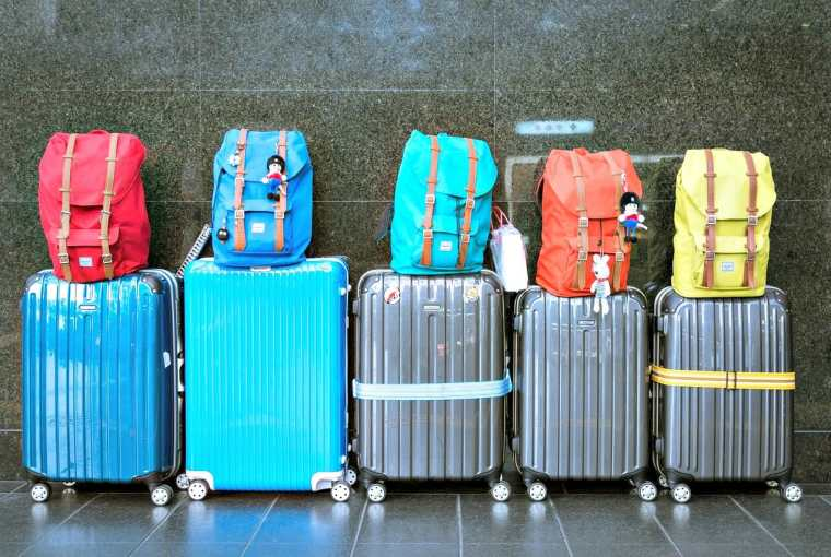 9 Things Not to Forget When Traveling Travels with Bibi