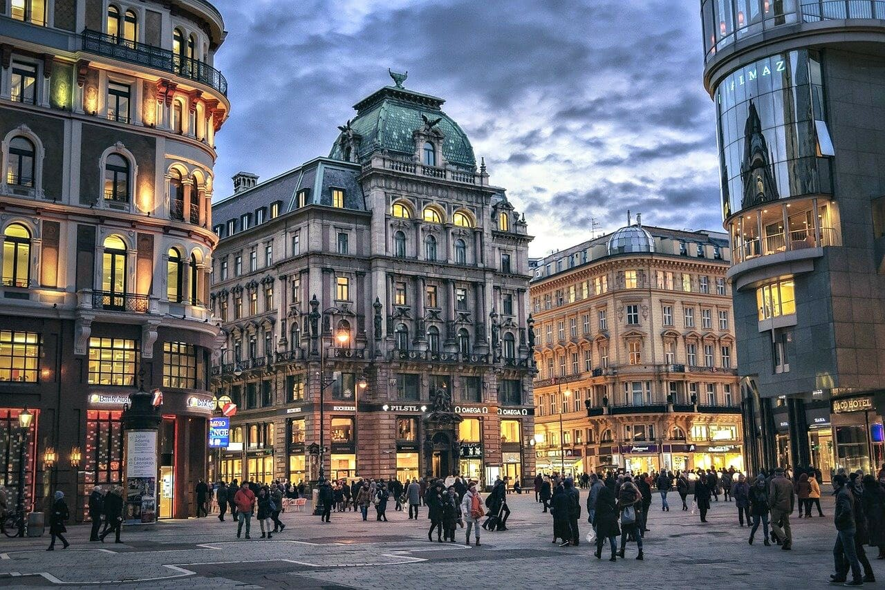 How to Travel Through Austria on a Budget Travels with Bibi