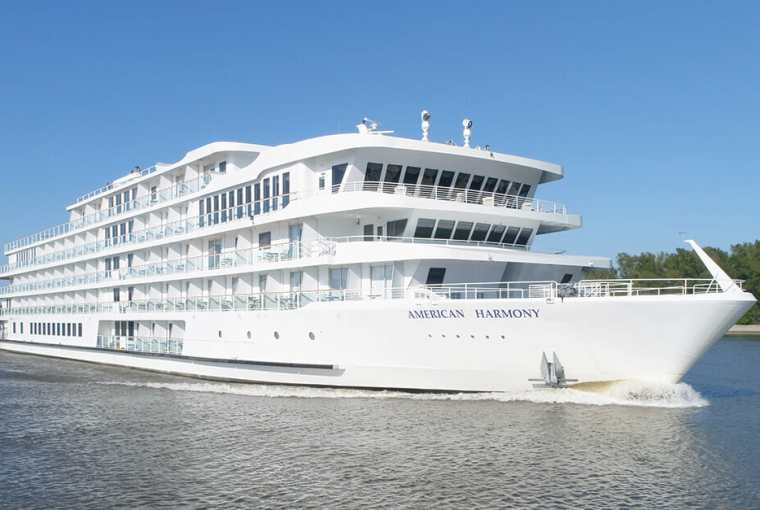 Why Your Next Cruise Should Be A River Cruise Travels with Bibi