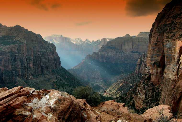 Visiting Utah Destinations On A Budget Travels with Bibi