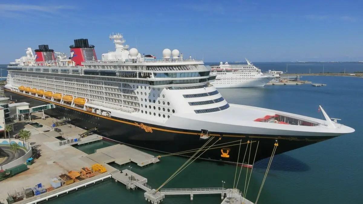 Multi Generational Disney Cruise Travels with Bibi