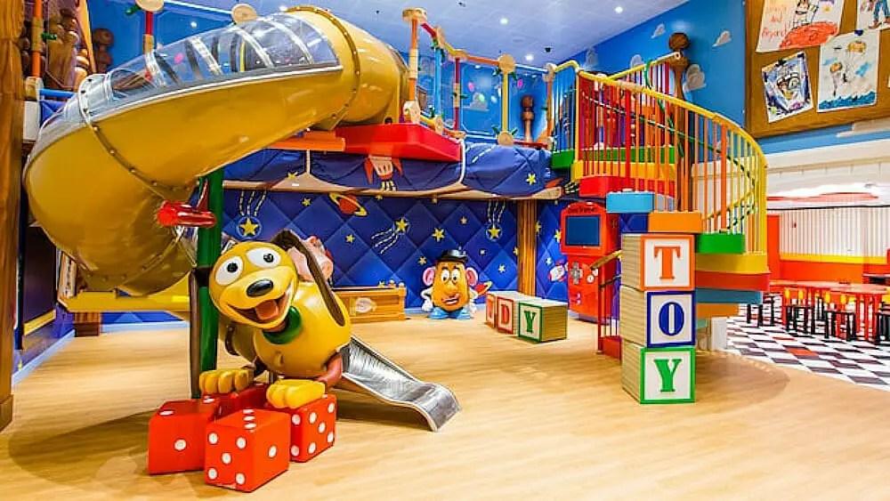Multi Generation Disney Cruise Travels with Bibi