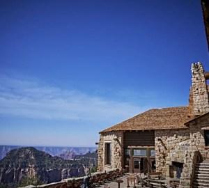 Grand Canyon North Rim Travels with Bibi