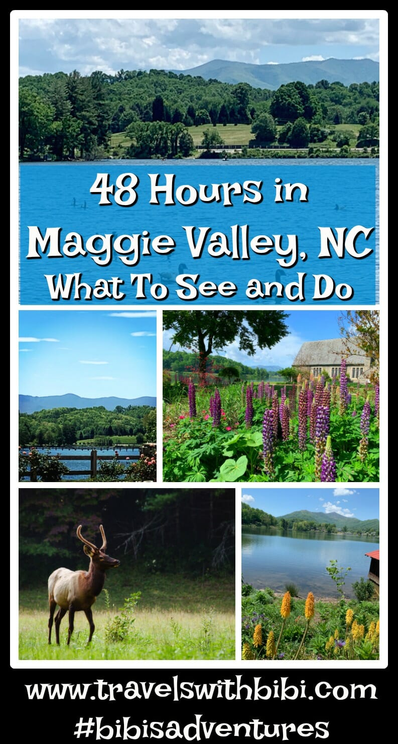 48 Hours in Maggie Valley, North Carolina: 16 Must See Things to Do