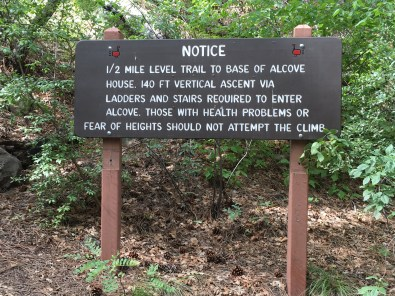 bandelier-seven-scary-sign