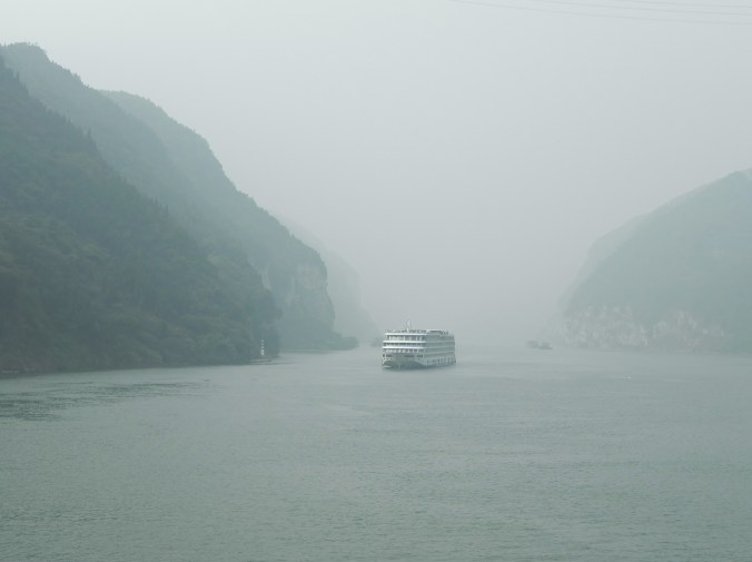 China, Yangtze River, Yangtze Cruise, Yangtze Dam, Yangzi, Three Rivers Dam, Yiling Gorge
