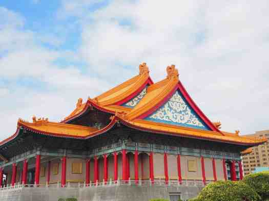 How to Get from Taipei to Hualien - Travels with Erica
