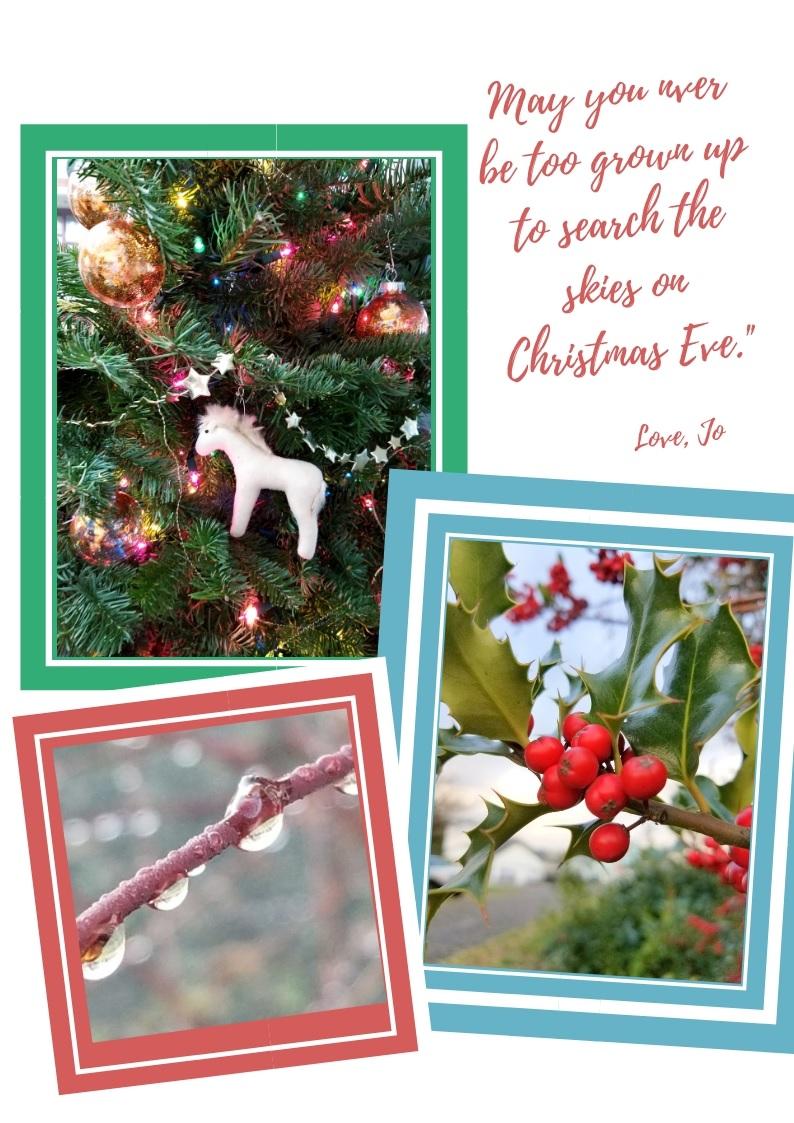 'Christmas mag pag7