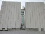 J.F.Kennedy Memorial