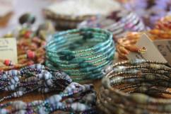 Dorcus beads jewellery