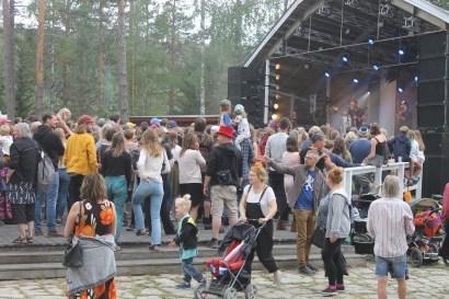 Hoven Droven at Urkult festival 2019