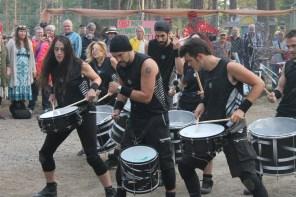 Brincadeira at Urkult 2019
