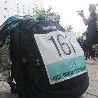1 Mitt deltagarnummer My participant number - Stockholm fotomaraton 2019