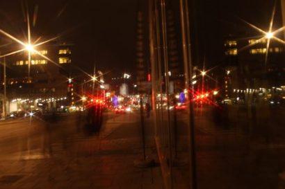 11 Reflektion Reflection - Stockholm fotomaraton 2019