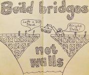 Bridge Inktober 2019