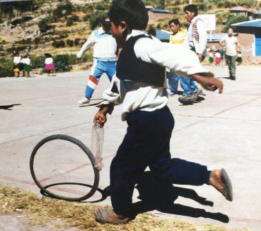 Isla Del Sol, Lake Titikaka