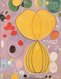 The Ten Largest, No. 7, Adulthood by Hilma af Klint