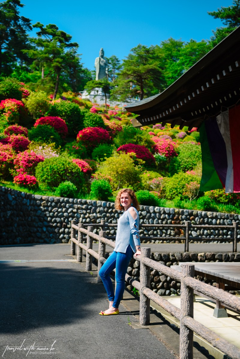 azalea-garden-shiofune-kannon-ji-temple-7