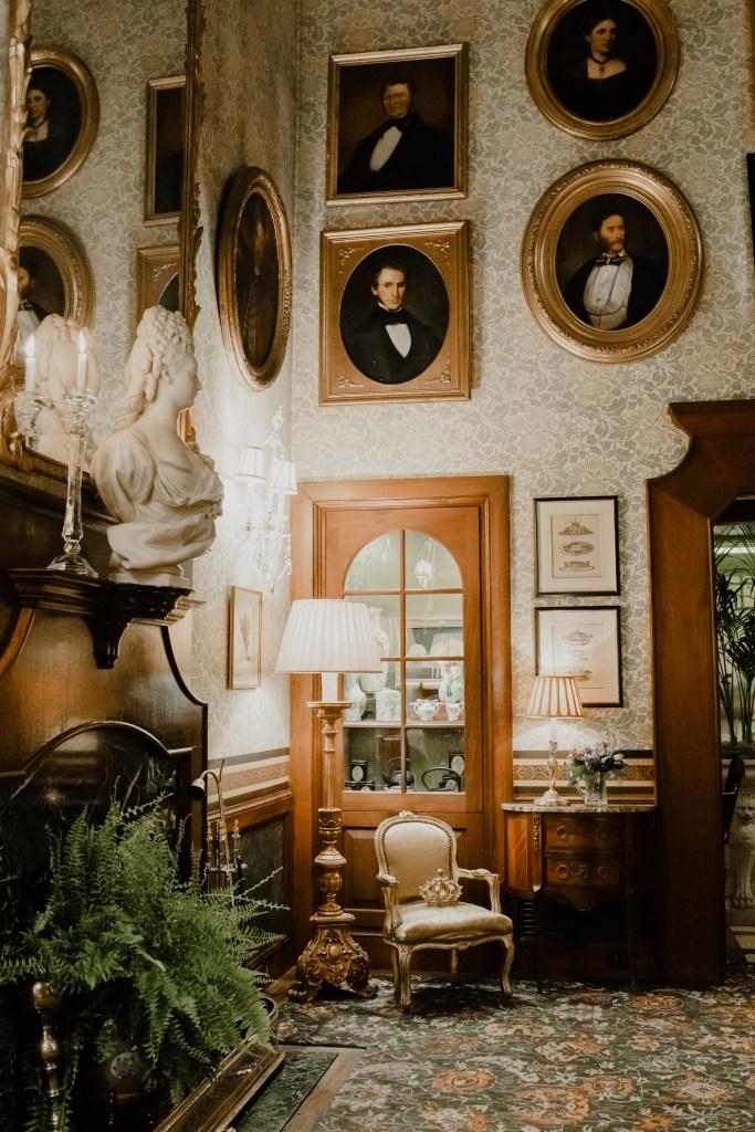Travel-Photography-Virginia-Dinner-at-Inn-At-Little-Washington