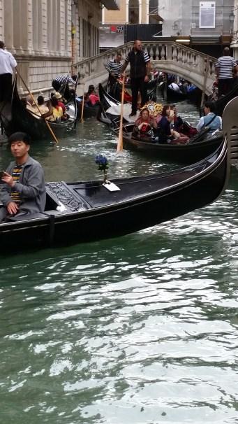 Venice Gondolajam