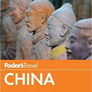 Fodor's China Travel Guide