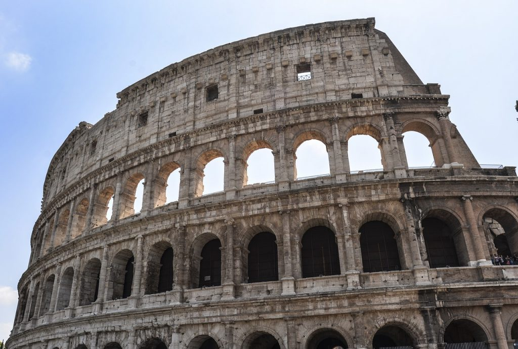 Tourist scams in Europe: Rome