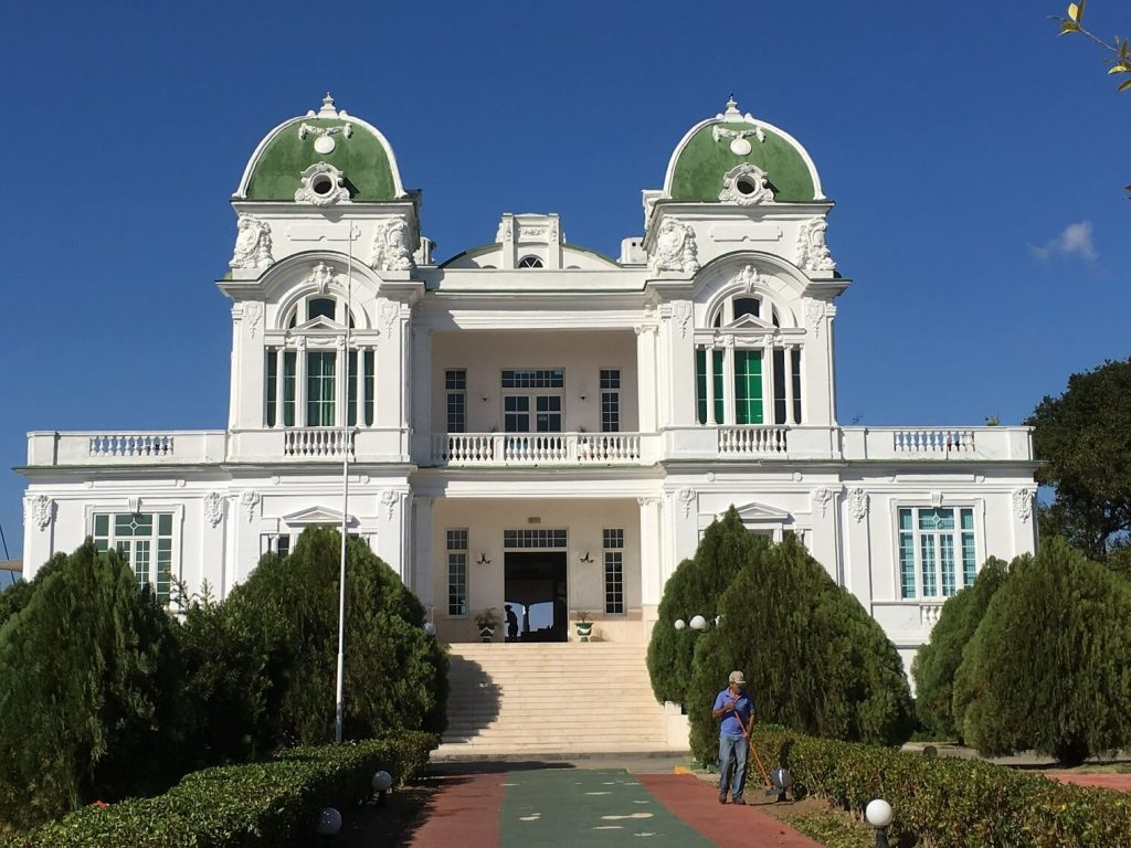 Things to do in Cienfuegos, the Yacht Club