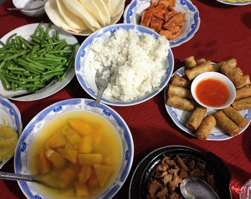 Vietnamese Feast makes for memorable travel