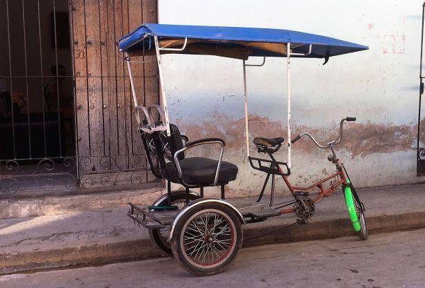 Bici-taxi