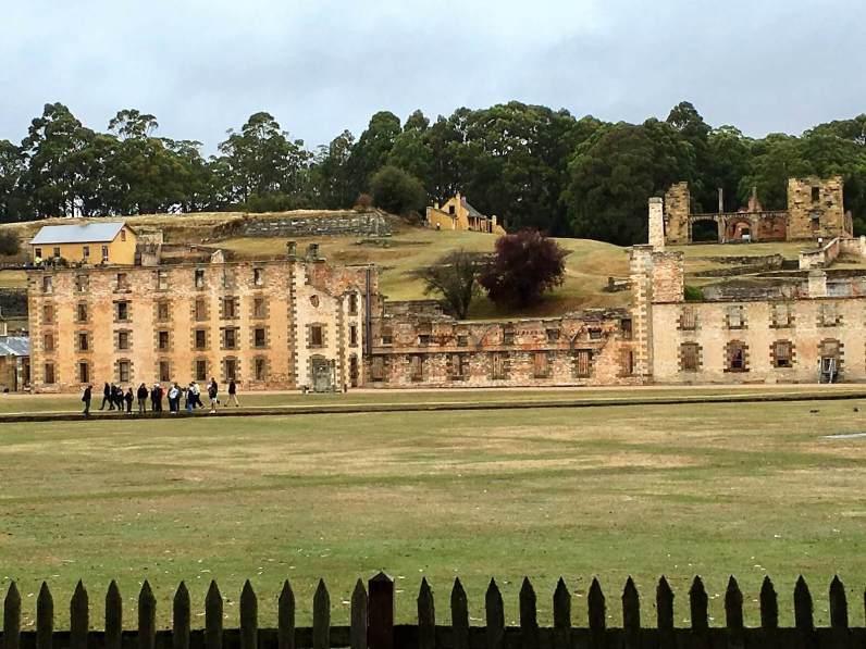 Places to Visit in Tasmania: Discover Tasmania, Port Arthur, Tasmania