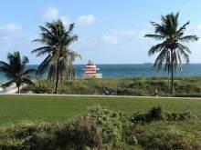OceanPointe Park on South Beach