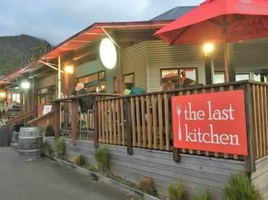 Tasty New Zealand fare