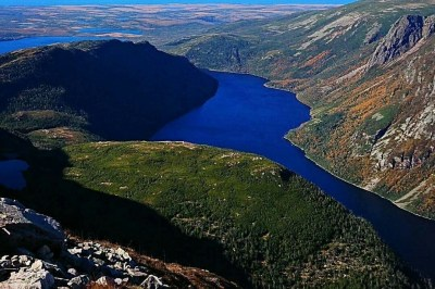 Gros Morne, best of summer destinations
